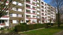 Bild Großzügige 3-Zi-Komfortwohnung mit Essdiele, Balkon und Stellplatz // Isarweg, Elmschenhagen-Süd