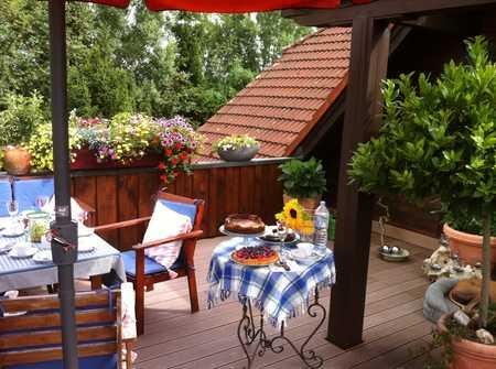 Großzügige 4-Zimmer-DG Wohnung – ideal für 1-2 Personen! in Himmelkron