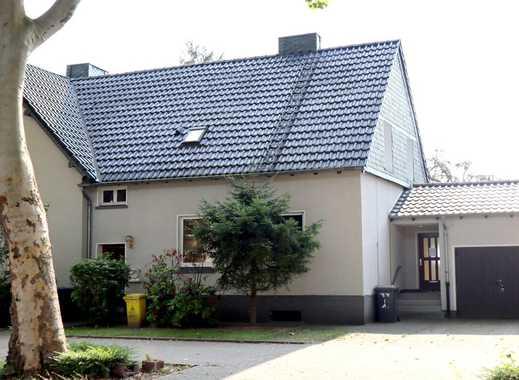 Schöne Doppelhaushälfte mit Einliegerwohnung in Bottrop-Eigen