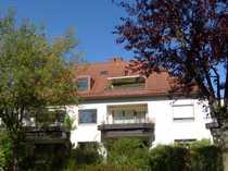 Reserviert - Sonnige Dachterrassen-Wohnung