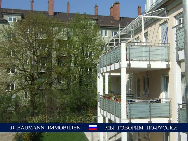 Traumhafte 3 Zi. Wohnung in bester Lage! Ab 01.04.2020. in Schwanthalerhöhe (München)