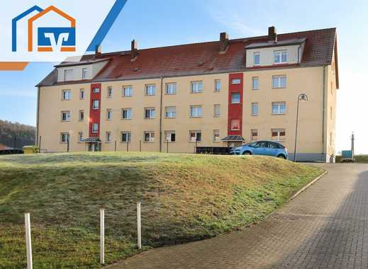 Reserviert: Mehrfamilienhaus mit 14 Wohneinheiten in Stadtlengsfeld!