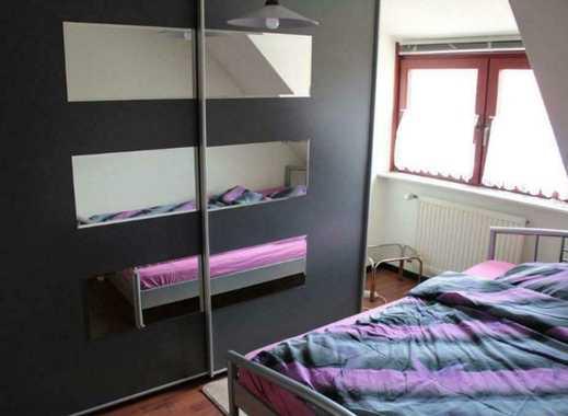 Modernes und häusliche Dachgeschosswohnung in Walle - gute Anbindung