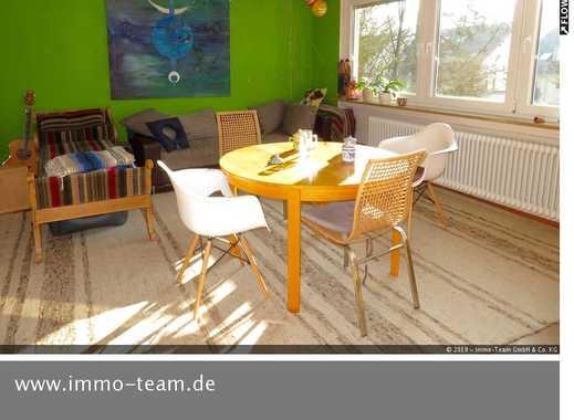 Schicke 3,5 Zimmer-Wohnung ++SÜDBALKON++GARAGE++