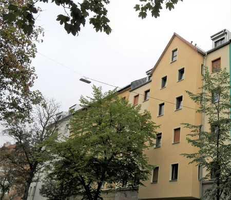 Wohnen im Herzen Nürnbergs Südstadt in Gugelstraße (Nürnberg)