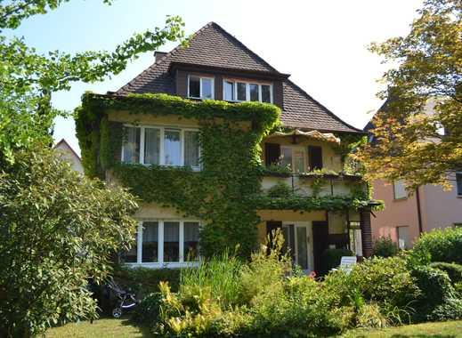 Mehrfamilienhaus mit Charme in Zuffenhausen bei Stuttgart