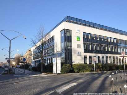 Büro Bonn