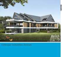 Dachgeschoss-Maisonettewohnung mit tollem Ausblick