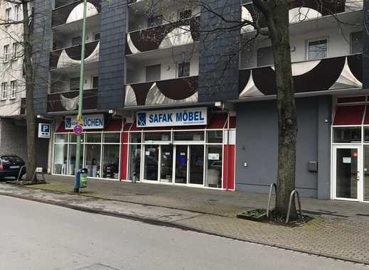 Einzelhandsfläche in Duisburg-Neuenkamp provisionsfrei zu vermieten!