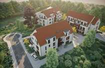 4-Zimmer- Neubauwohnung - nah zur Altstadt