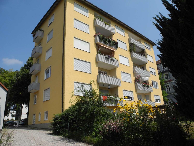 Großzügige 3 1/2-Zimmer Wohnung in Freising (Kreis), Freising, Garage optional, PROVISIONSFREI!