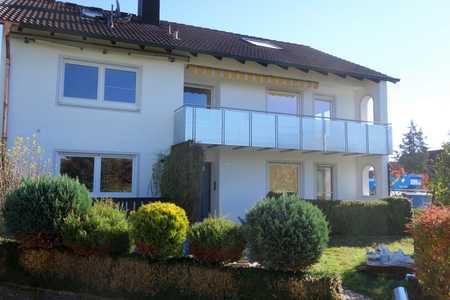 Schöne 5 Zimmer Wohnung mit schneller Anbindung nach München in Reichertshausen (Pfaffenhofen an der Ilm)