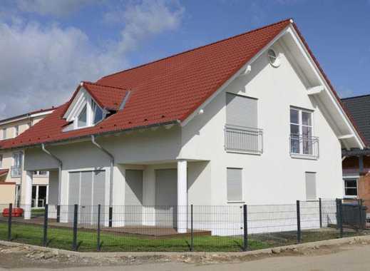 EFH 55 - Alles aus einer Hand! Grundstück + GrundstücksService + Ausbauhaus oder Schlüsselfertig!