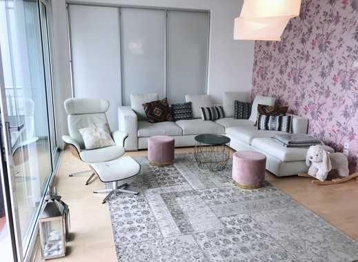 Schöne, geräumige drei Zimmer Wohnung in Berlin, Mitte