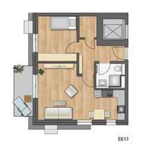 Modernes Wohnen 2 05