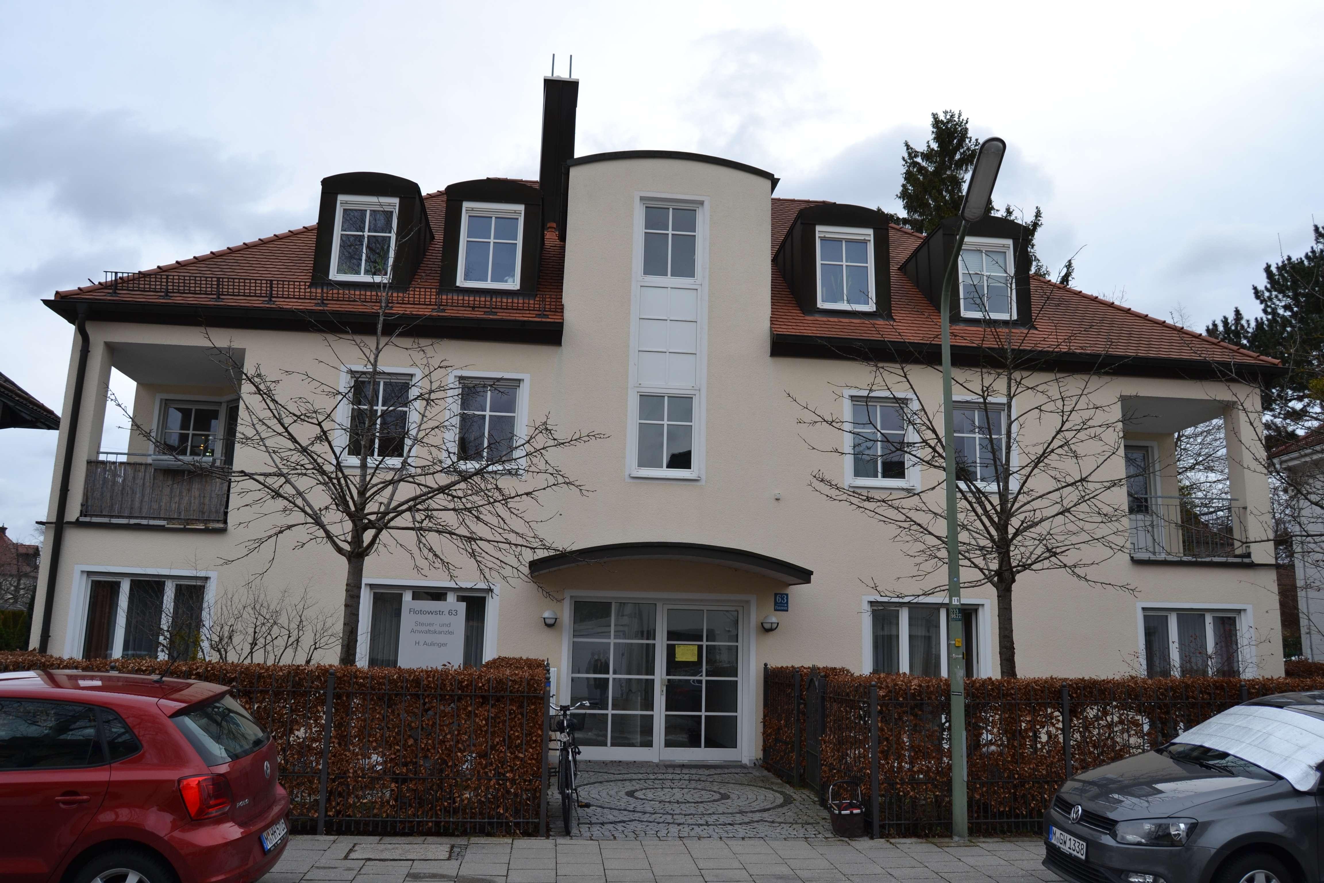 Schöne zwei Zimmer Wohnung in München, Laim  ruhig und zentral gelegen