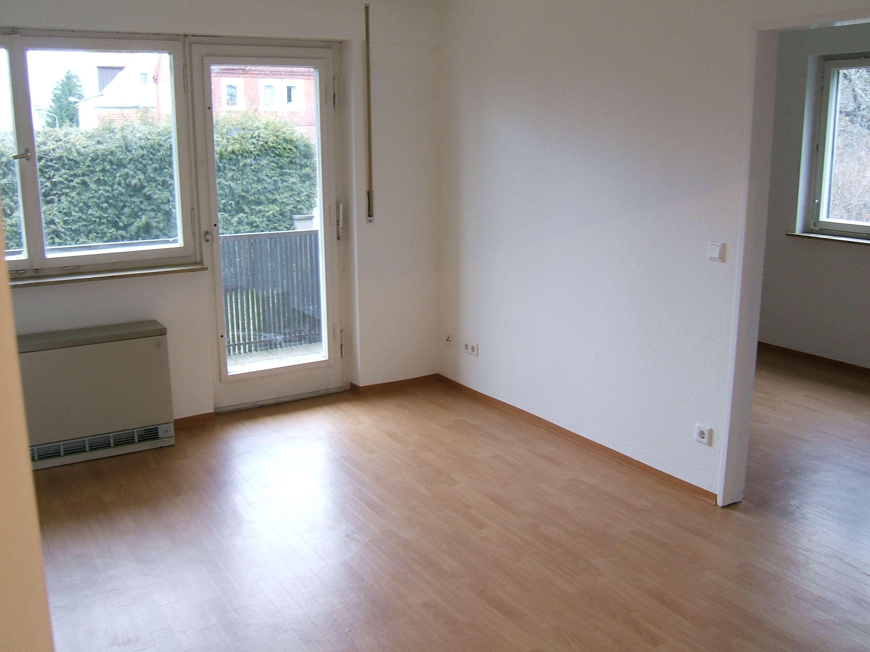 Schöne 3-Zimmer-Wohnung mit Balkon in Nürnberg in Eibach (Nürnberg)