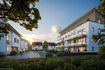 Tolle Gartenwohnung im KfW55-Neubau WHG