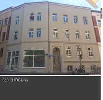Bild Ladenlokal direkt am August-Bebel-Platz