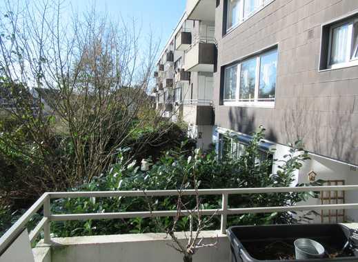 Gemütliche 3 Raumwohnung in beliebter Wohnlage mit sonniger Loggia