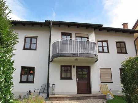 Ansprechende 2-Zimmer-EG-Wohnung in Eggenfelden in Eggenfelden