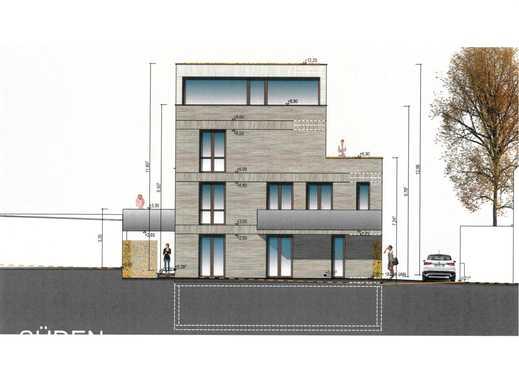 Exclusive 3 ZKB in Grünstadt mit Terrasse und Fahrstuhl