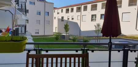 Wunderschöne 3-Zimmer-Whg Altstadt, neuwertig, ruhig zum Innenhof, Balkon, TG, Aufzug, Gäste-WC in Mitte (Ingolstadt)