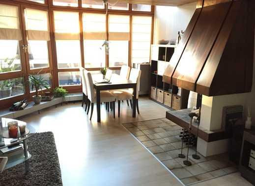 2 Zimmer Wohnung mit Terasse, im Zentrum von Vaihingen gegenüber Schwabengalerie