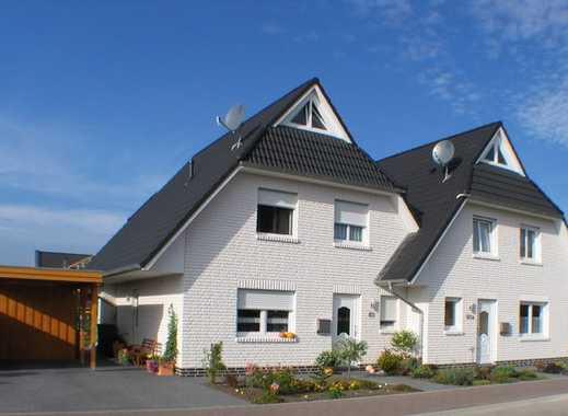 ***Nahe Dangast***, Kfw 55 Doppelhaushälfte Sonnenseite inkl. Traumgrundstück