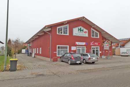 Wohnung in Weil in Weil (Landsberg am Lech)