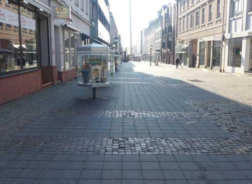 1A-Lage in der Louisenstraße mit großer Front, stufenlos!!!