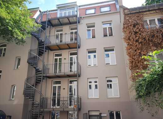 Exclusives Wohnen in der Nordstadt - Traumhafte 2 Zimmer Wohnung mit Loftcharakter!