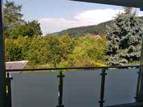 5-Zimmer Wohnung mit Balkon Tiefgaragen-