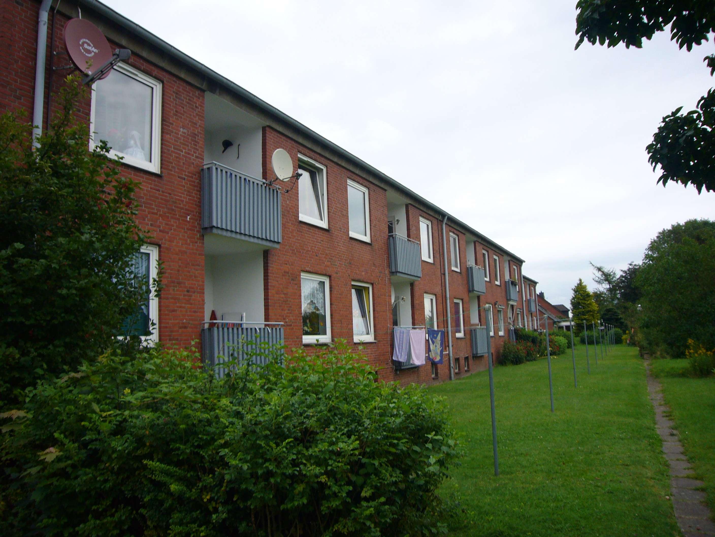 Familiengerechte 3-Zimmer-Wohnung