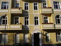 Bild Top-Lage zw. Oberbaumbrücke, Ostbhf.+Frankfurter Tor/Schöne, sonnige Wohnung in gepfl. Stuck-Altbau