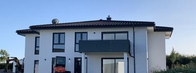 Erstbezug: wunderschöne Wohnung in Bad Oeynhausen-Südstadt