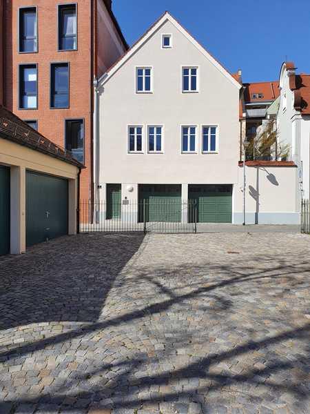 IN-Zentrum Altstadt Bestlage 3-Zimmer in Mitte (Ingolstadt)