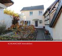 Sehr schönes Einfamilienhaus in Unkel-Scheuren