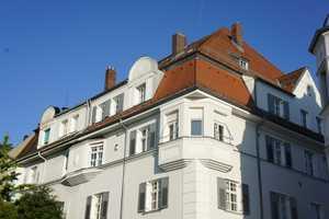 4 Zimmer Wohnung in Straubing