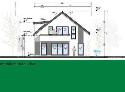 !Provisionsfrei! Attraktiv gelegenes GRUNDSTÜCK für Ein- / Zweifamilienhaus mit Baugenehmigung