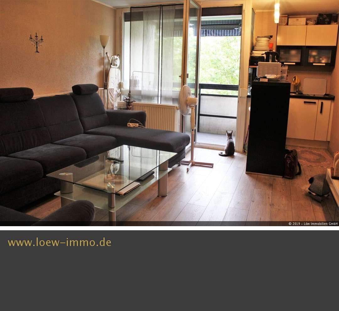 1 Zimmer Appartement im Norikus in Tullnau (Nürnberg)