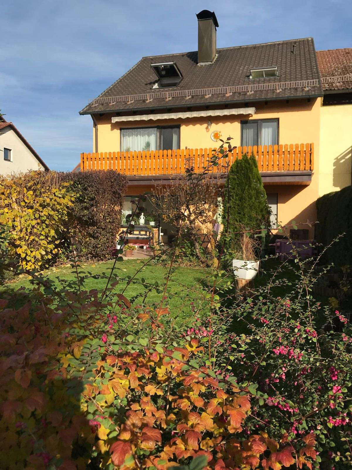 990 €, 100 m², 4 Zimmer in Lappersdorf