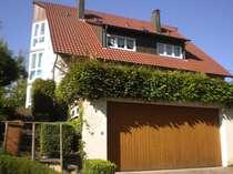 Große DHH mit Garten, 2 x Terrasse, Doppelgarage und Einbauküche