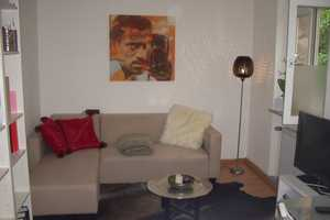 1.5 Zimmer Wohnung in Nürnberg