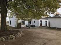 Einfamilienhaus in der Nemitzer Heide