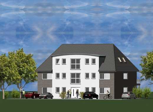 Neubauplanung Eigentumswohnung in Sulingen