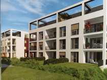 Schöne geräumige 3-Zimmer-Wohnung mit Dachterrasse