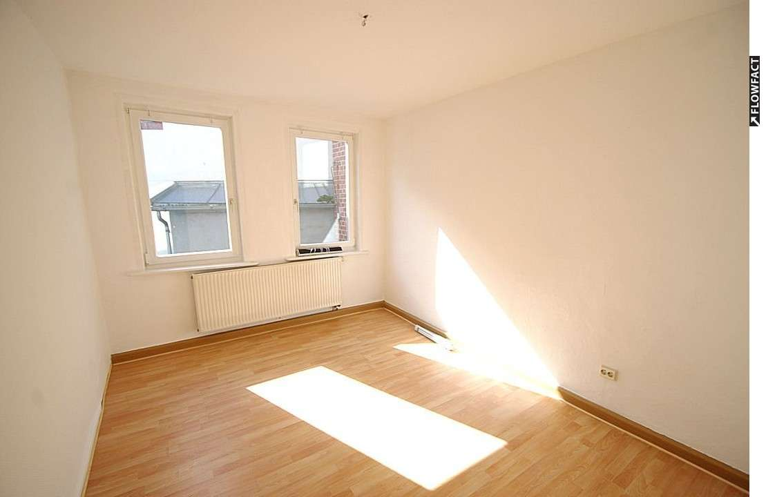 Ordentliche, helle 2,5-Zimmer-Wohnung zum fairen Preis - Stadtzentrum Coburg