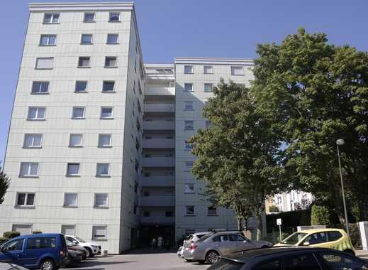 Großzügige 3-Zimmer-Wohnung mit Terrasse!