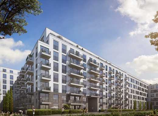 3 Höfe - Modernes Apartment mit individuellem Grundriss